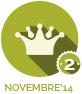 2° Autore Novembre 2014