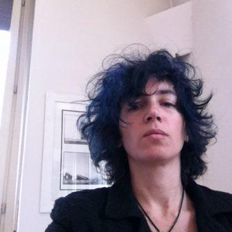 Lucia Tozzi