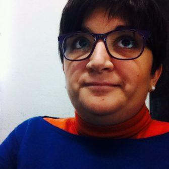 Francesca Lozito