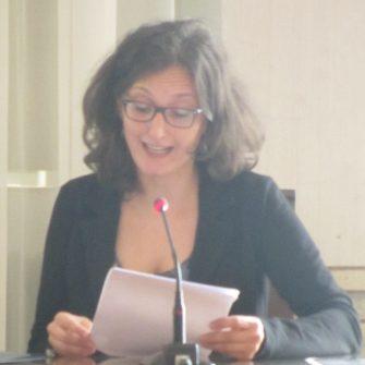 Cecilia Mussini