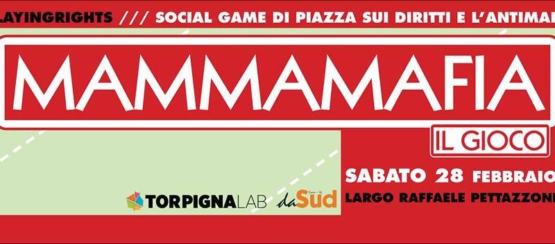 Gioco Mammamafia
