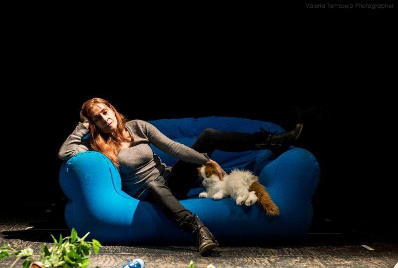 Foto Valeria Tomasuolo