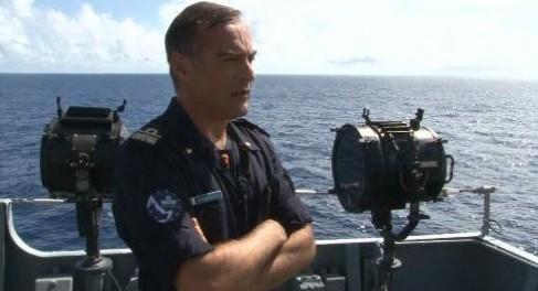 Ammiraglio Enrico Credendino