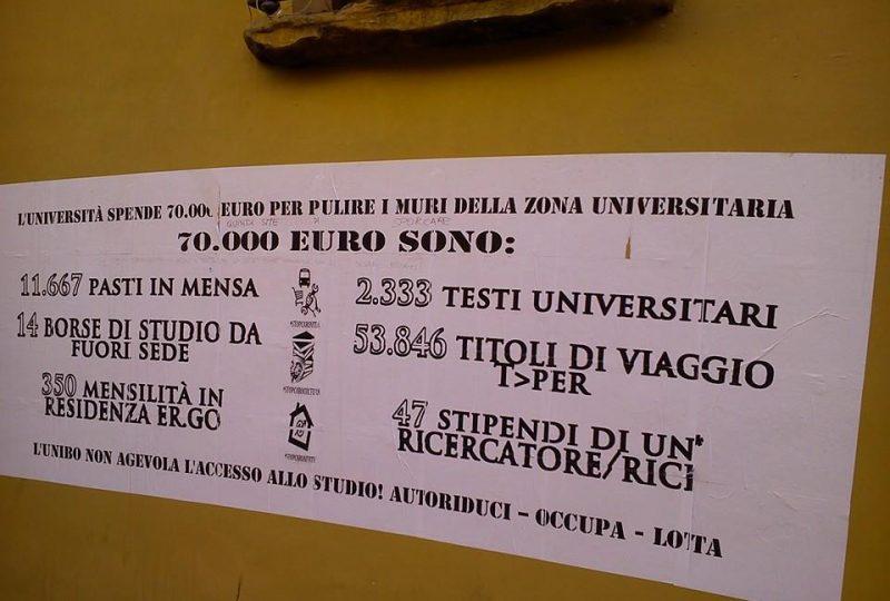 @piazzaverdi, bologna