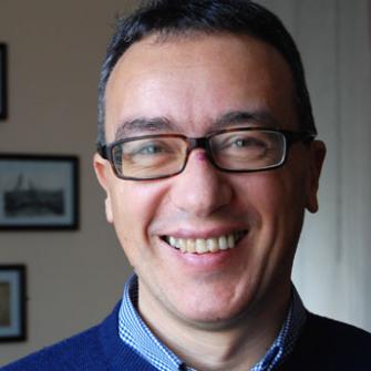 Stefano Ratto