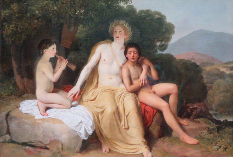 gay sesso antica Grecia