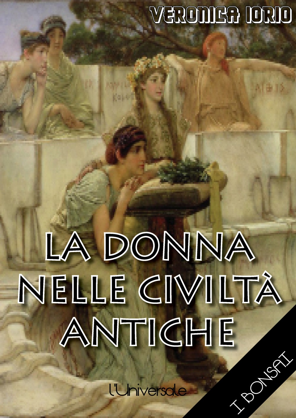 La donna nelle civiltà antiche bassa definizione