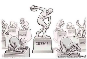 vignetta greca
