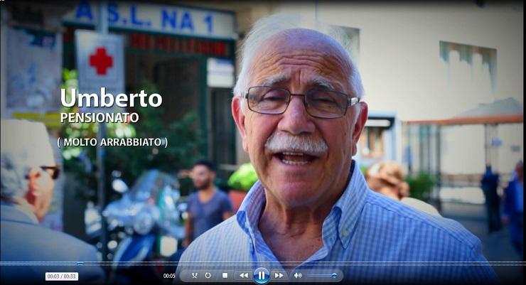 Nonno Umberto, altissimo livello
