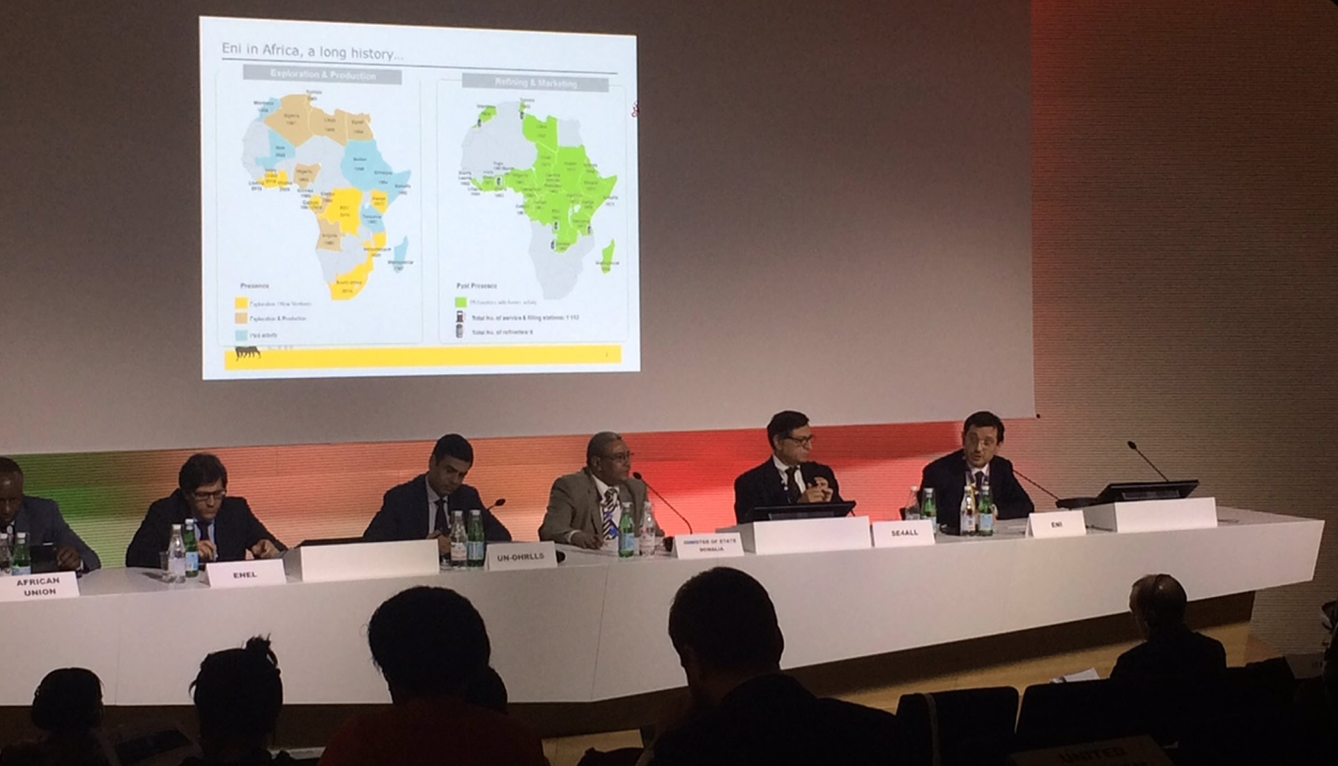 eni in africa 2