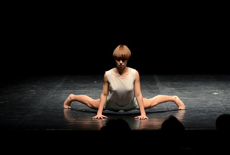 Giorgia Nardin, foto di Stefano Baraga