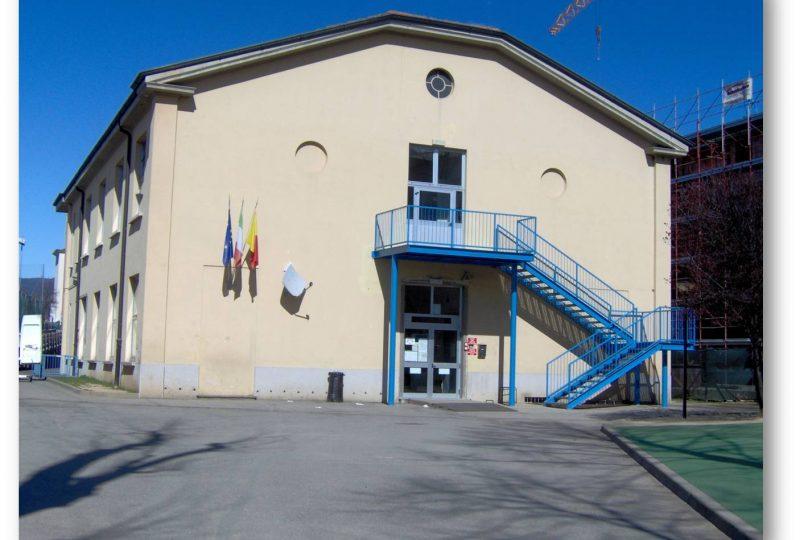Scuola Valli - Via Rovelli 32 - Bergamo