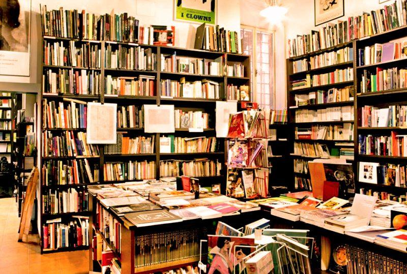 Librerie 1