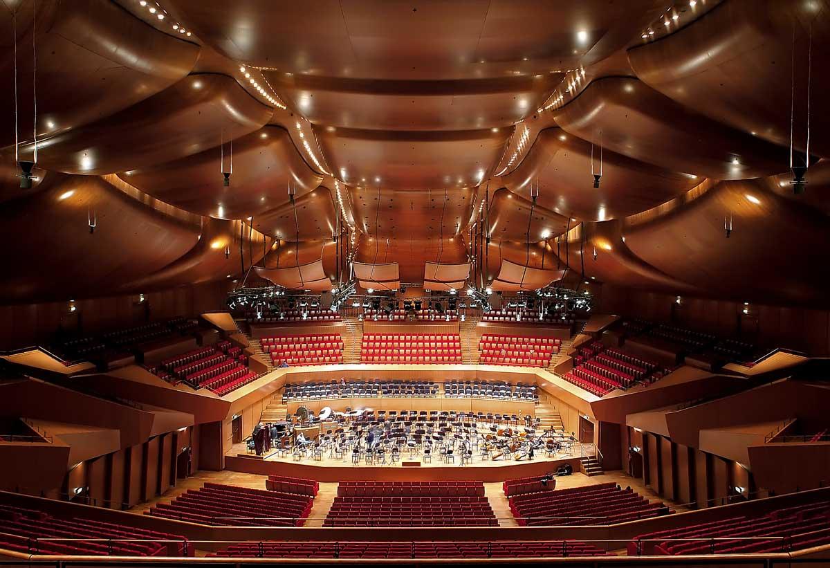 Auditorium di Roma