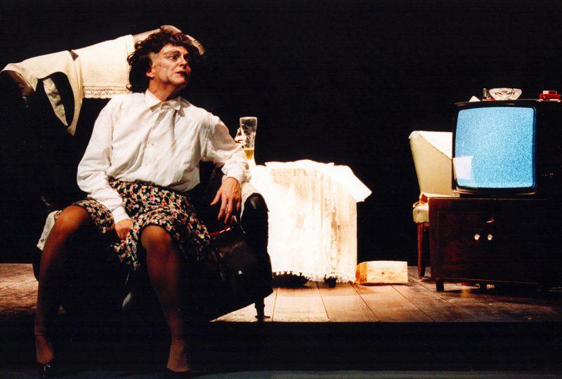 Max Gericke, regia Walter Le Moli