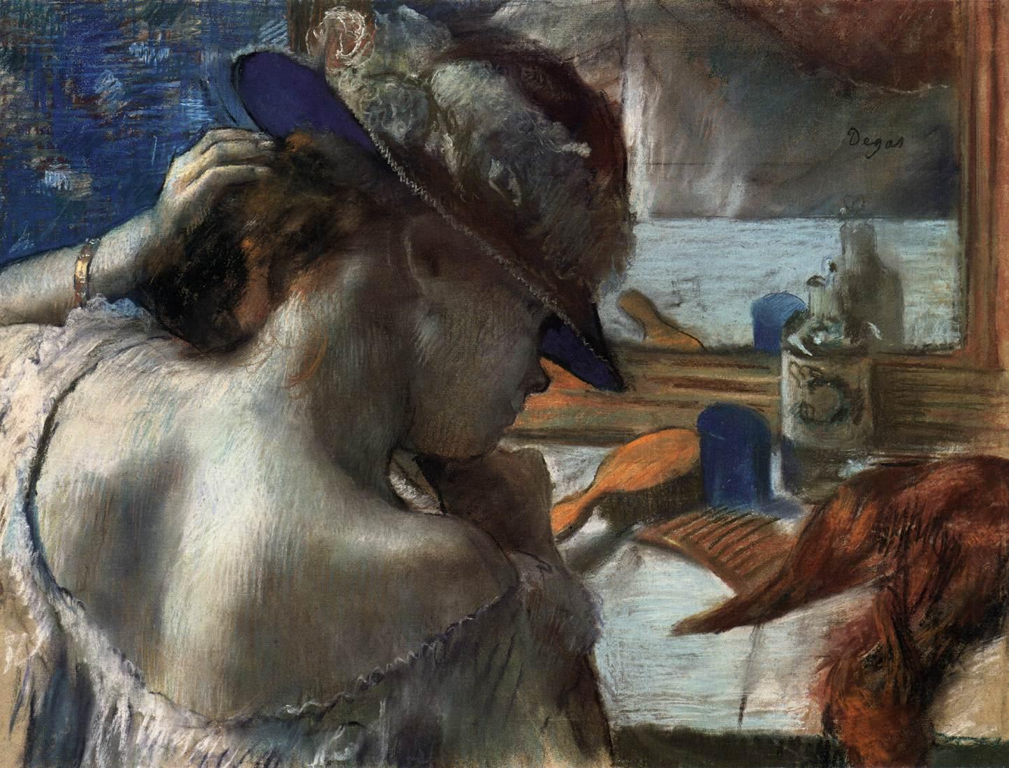 Un amore giovanile di Gustave Flaubert