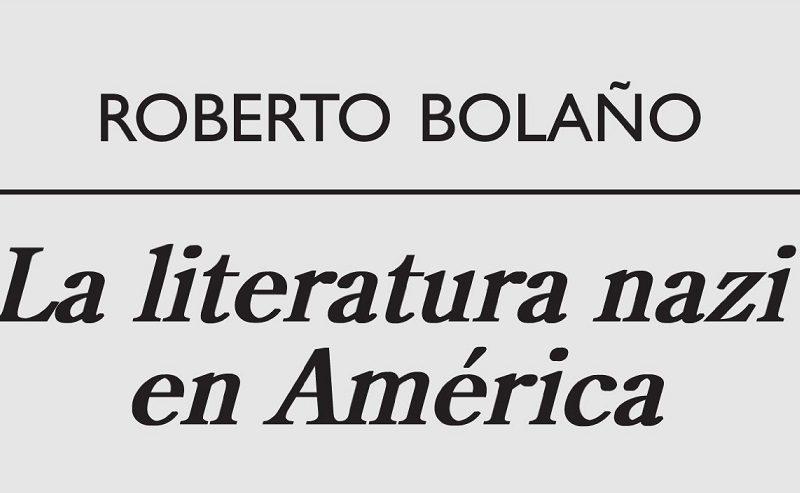 bolano-letteraturanazista