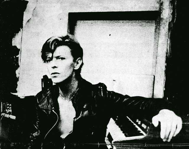 david bowie rock