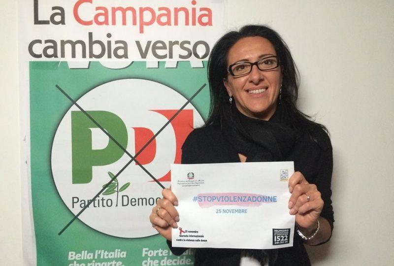Valeria Valente (foto Facebook)
