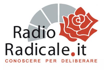 radio radicale simbolo
