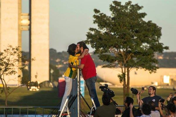 Foto_Gustavo Oliveira_ Democratize