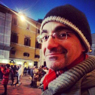 Alessandro Chiocchia