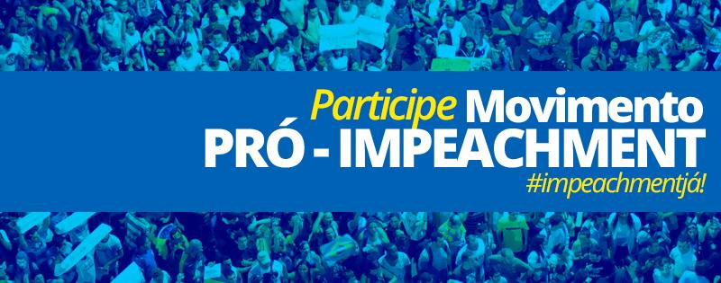 PRO empeachment