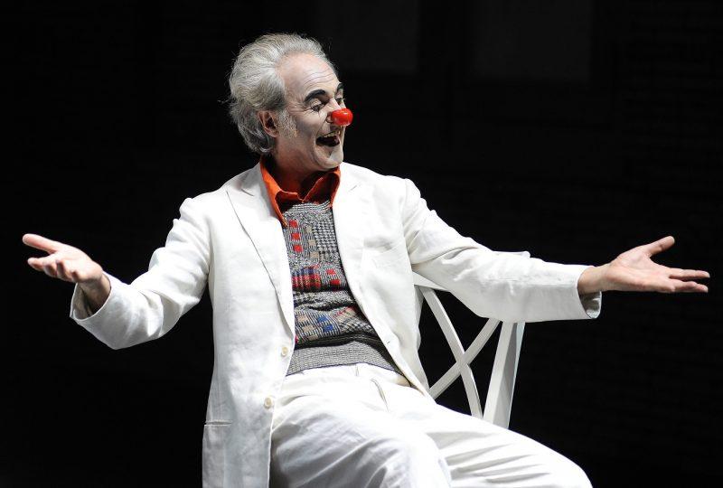 Graziano Piazza, foto di Achille Le Pera