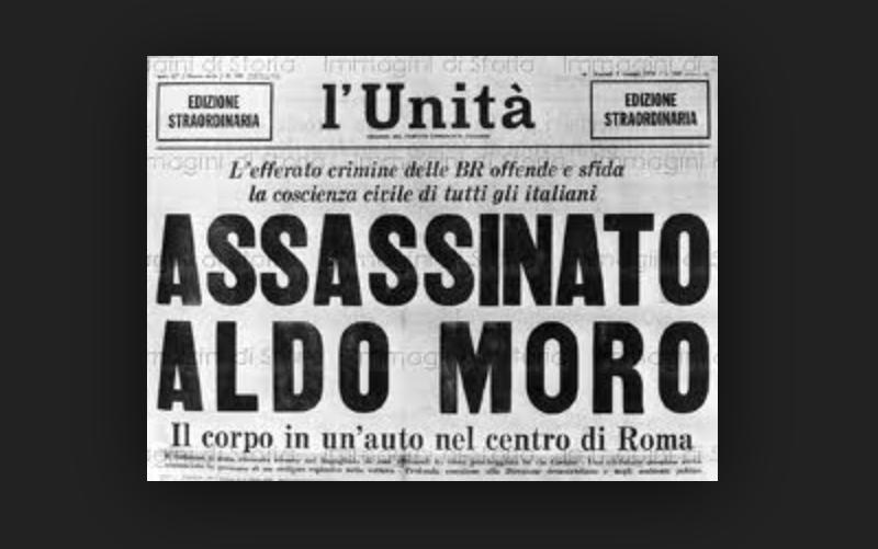 Unità-Moro
