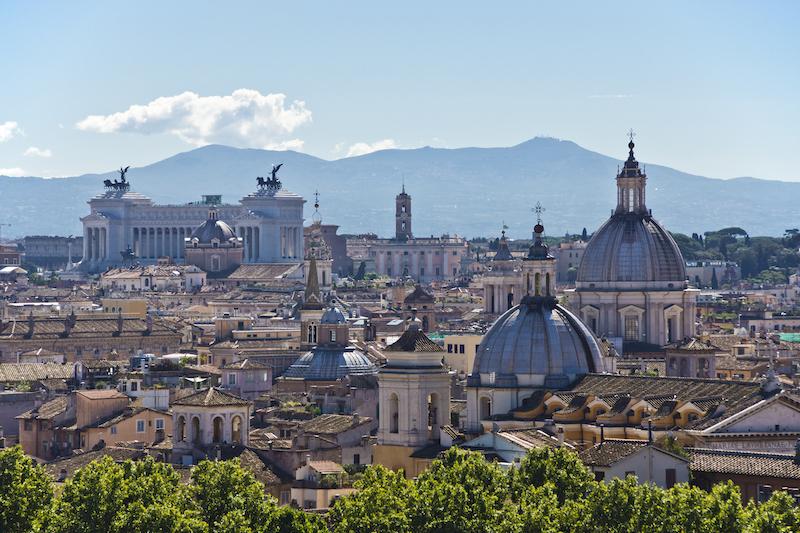 Rome_Skyline_(8012016319)