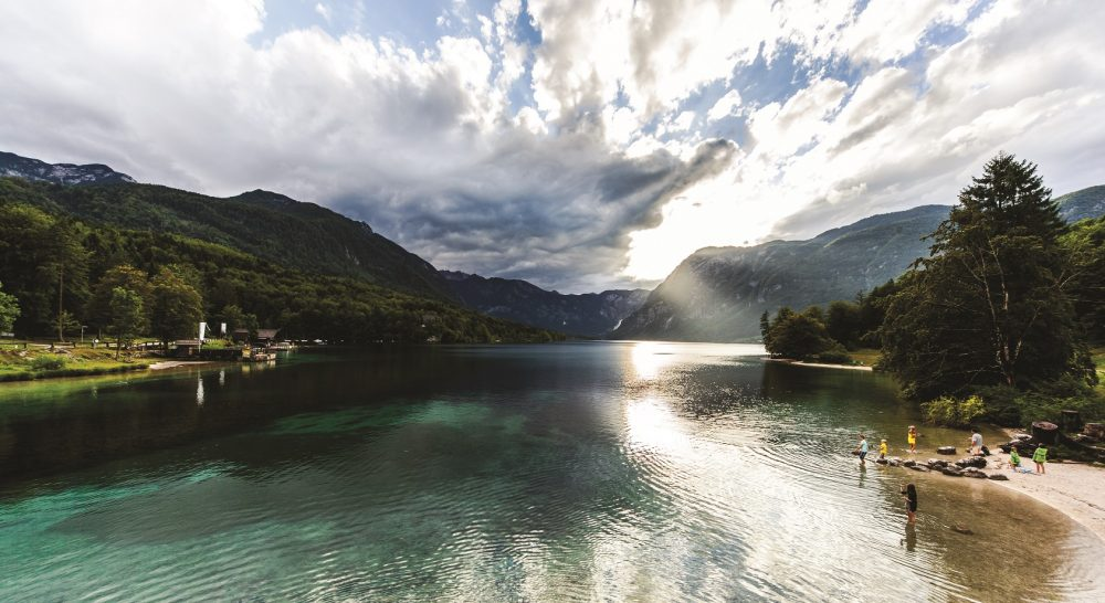 lago figo
