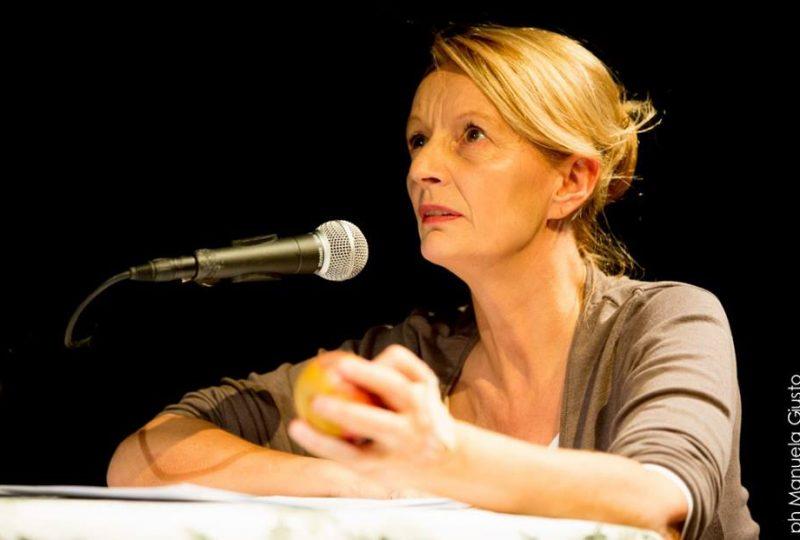 Daria Deflorian