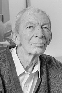 Banfield_Edward_JR Edward C. Banfield, Professor of Government (emeritus) Photo: Jane Reed/ Harvard News Office 11/8/94