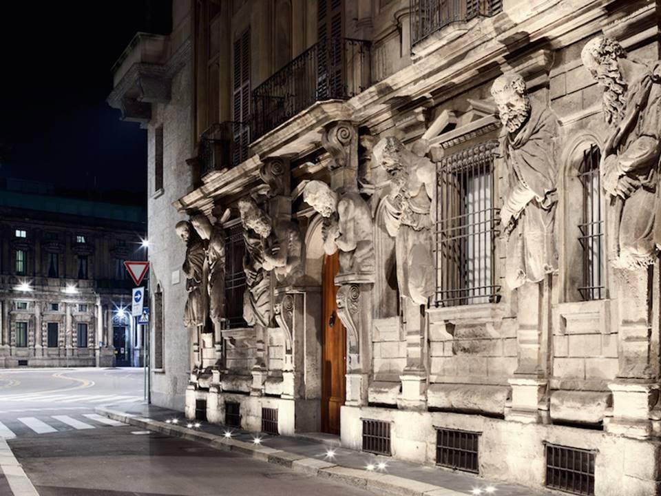 Strade di Milano