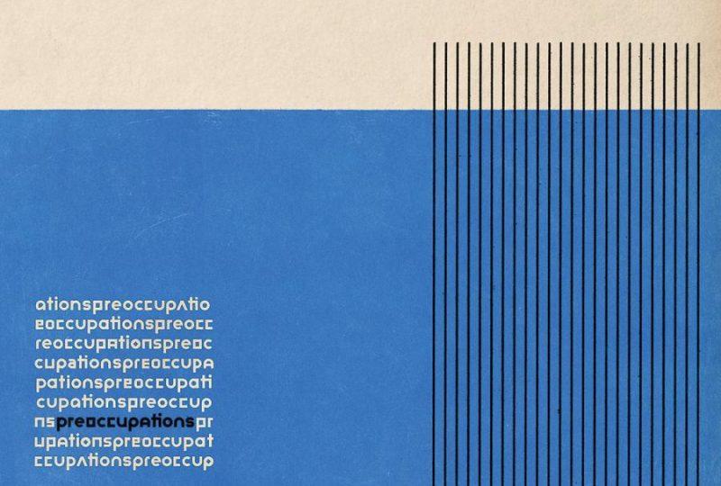 preoccupations-art