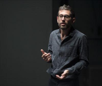 Antonio Tagliarini