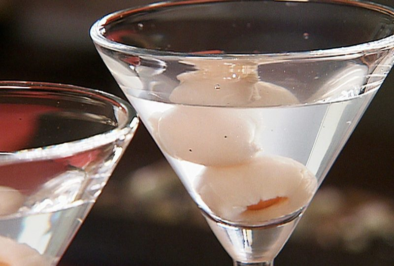 RB-0109 Lychee Martini