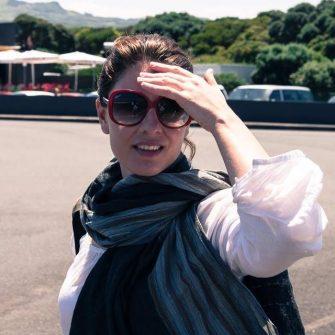 Stefania Prandi