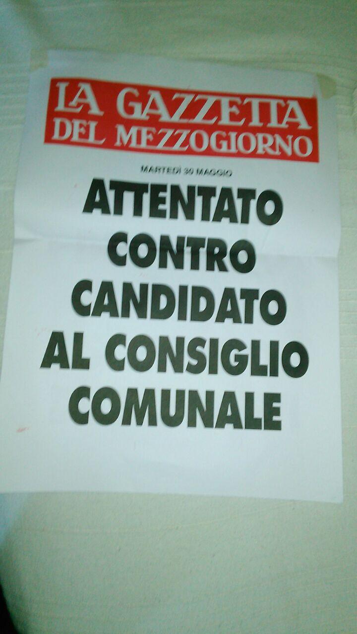 1149 candidati e qualche attentato: si vota a Taranto, dove è nato il populismo