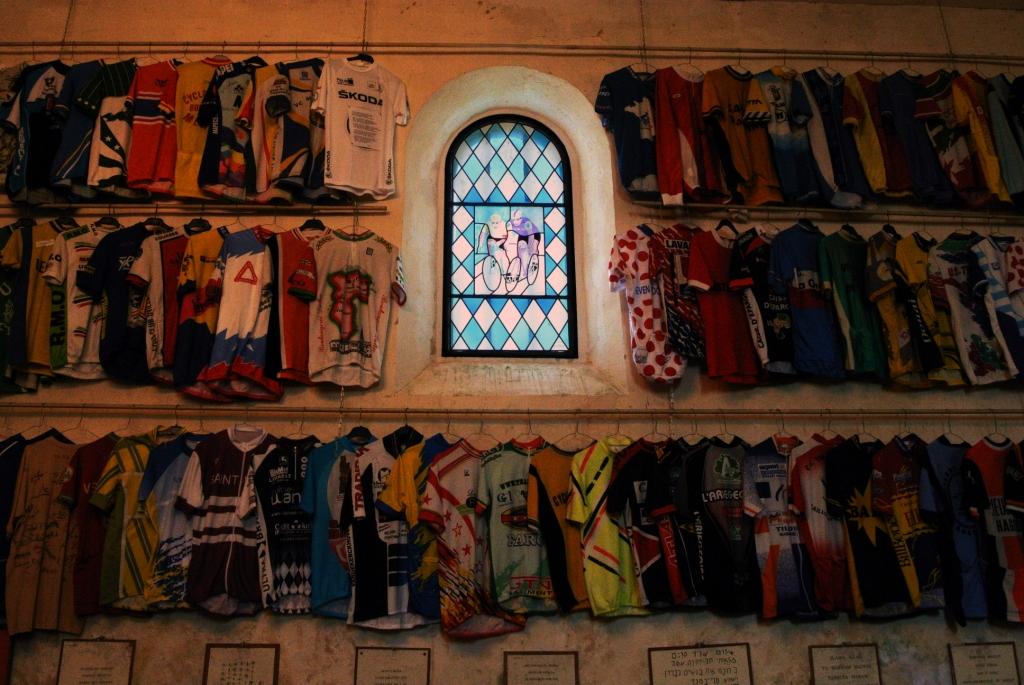 Notre Dame des Cyclistes