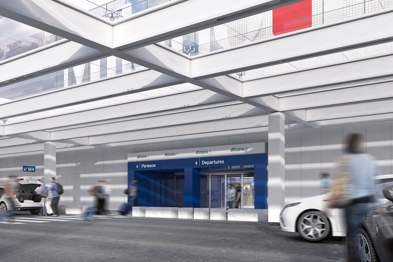 Erano 25 anni che non si investiva e interveniva su Linate. La fine dei lavori è prevista per aprile 2018 e non creerà disagio all'attività dell'aeroporto.