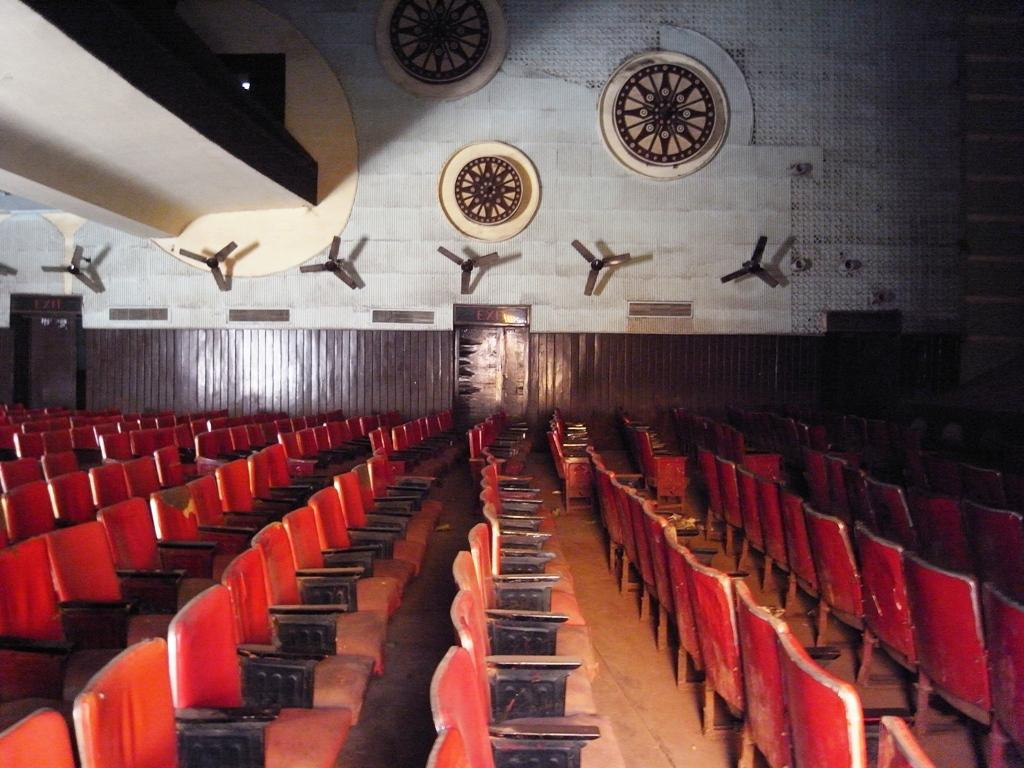Piccole Sale Cinematografiche : Roma viaggio nei piccoli cinema che non chiudono gli stati generali