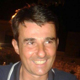 Alberto Crepaldi