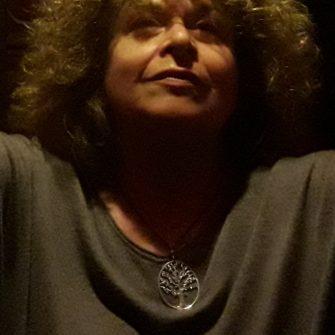 Antonella Barina