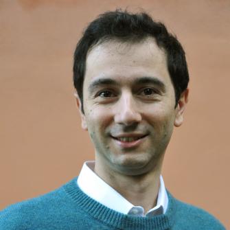 Giovanni Faleg