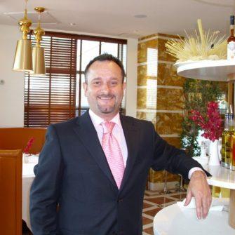 Alberto Cascio