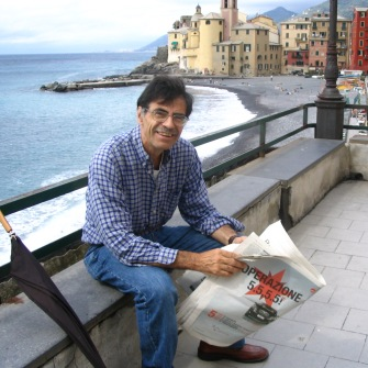 Franco Sarcinelli