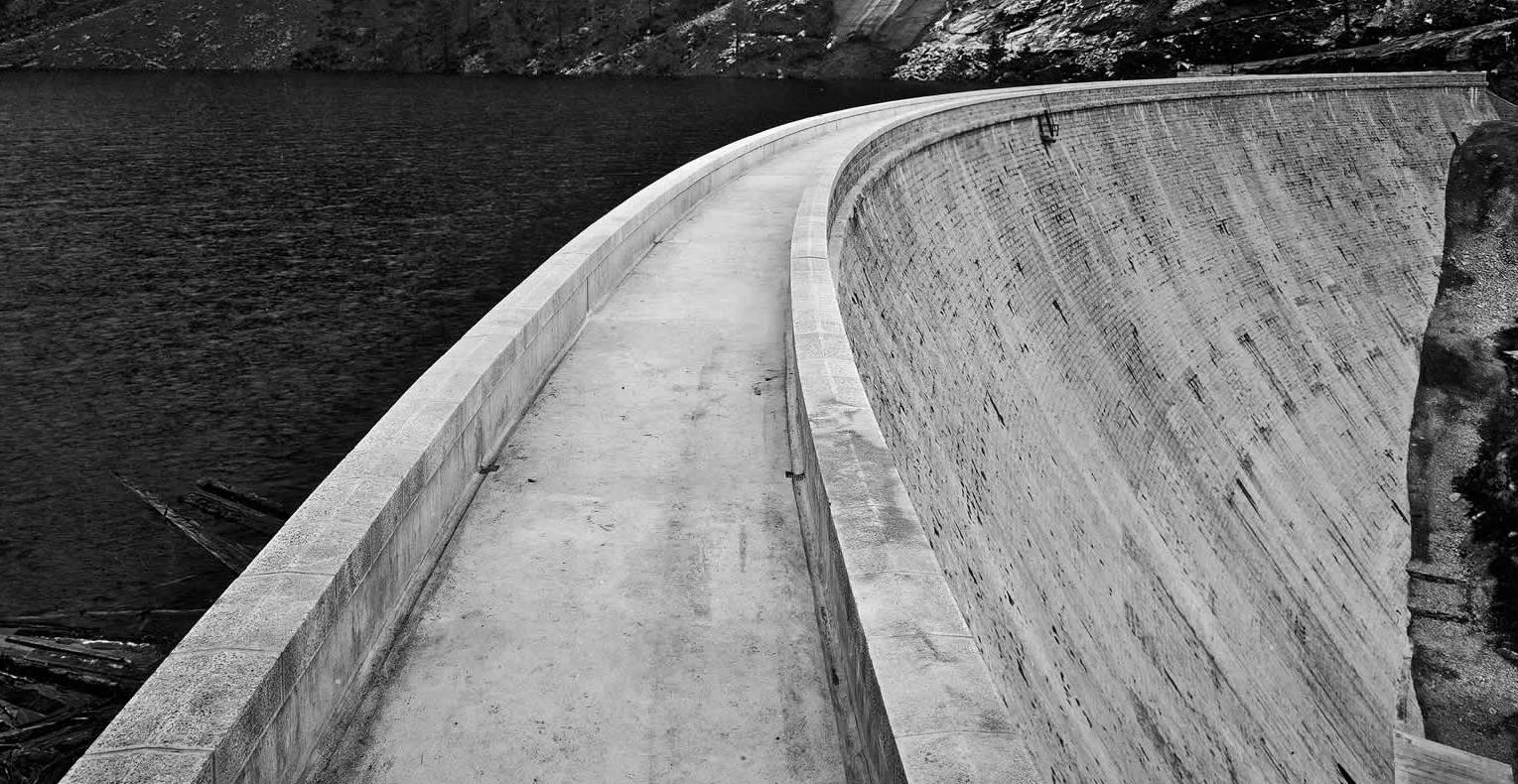 Cyclopica - Agaro Dam - 1939