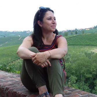 Giulia Priora