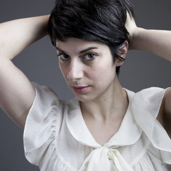 Leonora Sartori